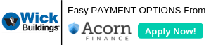 Affordable Financing Options Available Through Headway.